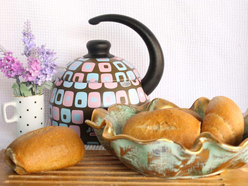 paes 18 800x600 - Pães Tradicionais e Especiais